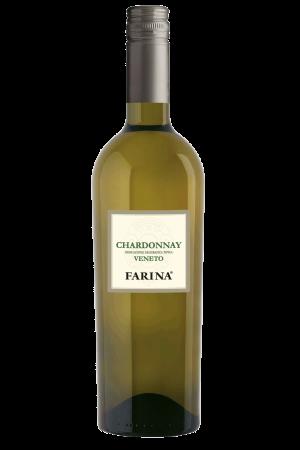 FLES FARINA CHARDONNAY DEL VENETO IGT 0.75L-0
