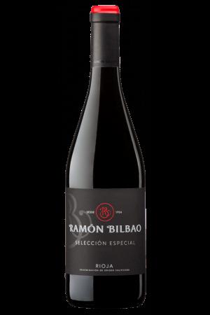 FLES RAMON BILBAO SELECCION ESPECIAL 0.75 L-0