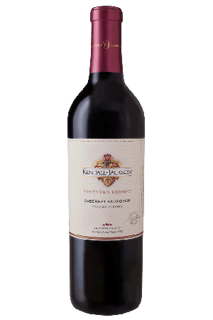 FLES KENDALL VINTNERS CAB SAUV.RESERVE-0