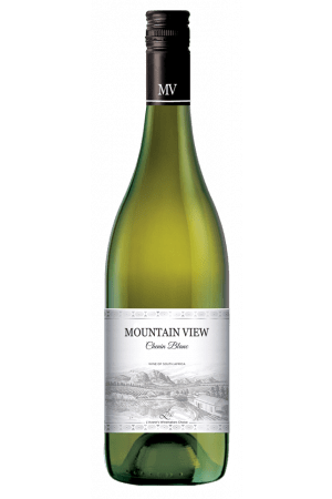 FLES MOUNTAIN VIEW CHENIN BLANC 0.75 LTR.-0