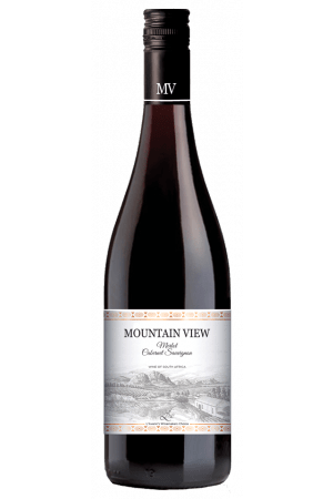 FLES MOUNTAIN VIEW MERLOT-CABERNET 0.75 LTR.-0