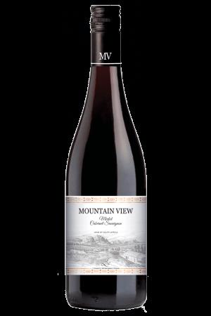 FLES MOUNTAIN VIEW MERLOT-CABERNET 0.75 LTR.-0