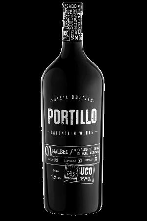 MAGNUM PORTILLO MALBEC 1,5LT-0