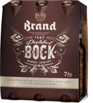 PACK BRAND DUBBELBOCK 6 X 0.30 LTR-0