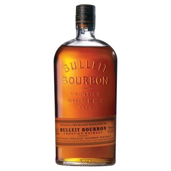 FLES BULLEIT BOURBON 0,70 LTR.-0
