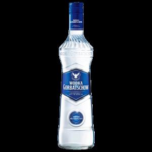 GORBATSCHOW WODKA 0.7 LTR-0