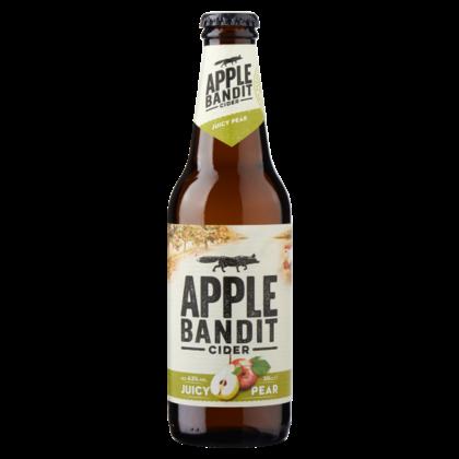 APPLE BANDIT JUICY PEAR 0.30LTR.-0
