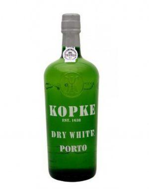 FLES KOPKE DRY WHITE APERITIVO PORT 0.75 LTR-0