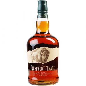 FLES BUFFALO TRACE BOURBON 0,70 LTR-0