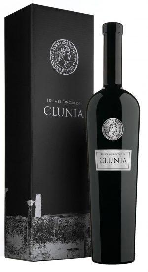 FLES CLUNIA FINCA EL RINCON TEMP. 0.75 LTR.-0