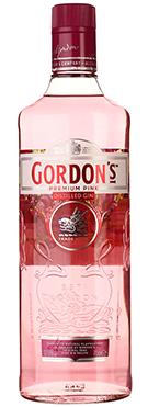 FLES GORDON PINK GIN 0,70 LTR.-0