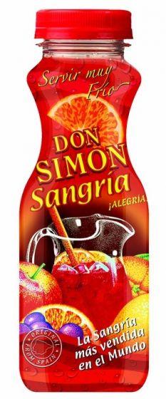 FLES DON SIMON SANGRIA PET FLES 1,5 LTR-0