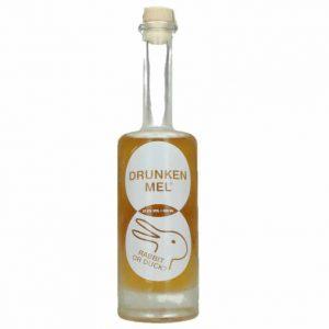 DRUNKEN MEL CARAMEL LIKEUR 0.50 LTR-0