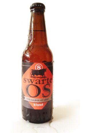 DOOS SWARTE OS 8 24 X 0.33 LTR.-0