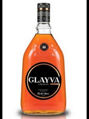 FLES GLAYVA WHISKY LIKEUR 35,00 % 1.00 LTR-0