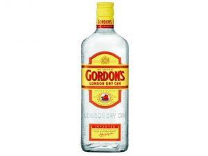 FLES GORDON DRY GIN 0.70 LTR-0