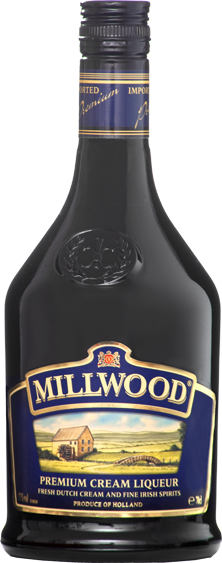 FLES MILLWOOD WHISKEY CREAM 0.70 LTR-0