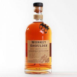 FLES MONKEY SHOULDER 40,00 % MALT 0.7 LTR-0