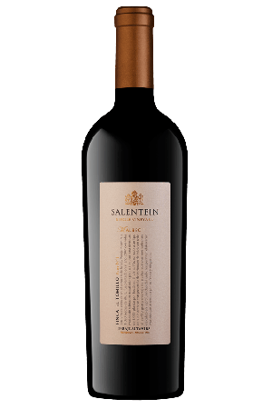 EL TOMILLO SALENTEIN SINGLE VINEYARD MALBEC 0.75 L-0