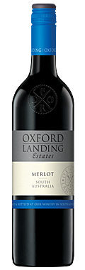 FLES OXFORD LANDING ESTATES MERLOT 0,75 LTR-0
