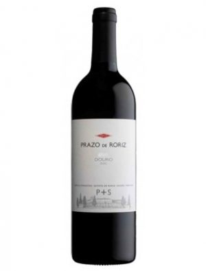 FLES PRATS & SYMINGTON PRAZO DE RORIZ 0.75 LTR-0