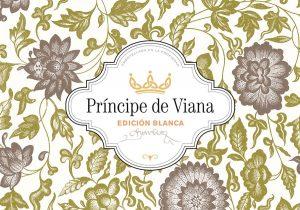 FLES PRINCIPE DE VIANA EDICION BLANC 0.75 LTR.-0