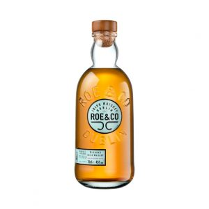 FLES ROE & CO BLENDED IRISH WHISKEY 0,70 LTR-0