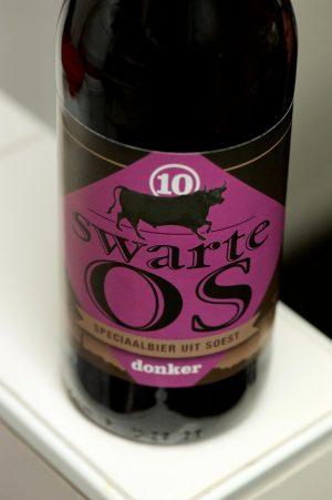 SWARTE OS 10 0.33 LTR.-0