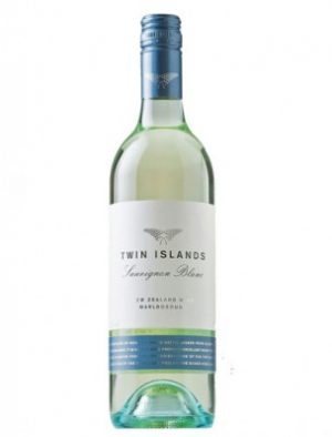 FLES TWIN ISLANDS SAUVIGNON BLANC 0.75 LTR.-0