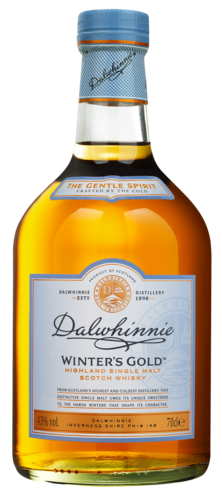 FLES DALWHINNIE WINTERS GOLD 0.7 LTR-0