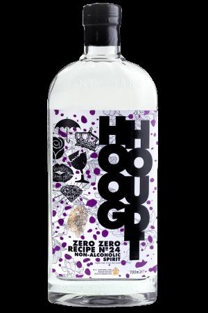 FLES HOOGHOUDT ZERO ZERO NO. 24 ALCOHOLVRIJ-0