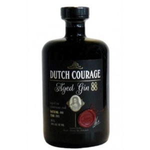FLES ZUIDAM DUTCH COURAGE AGED GIN 0,70 LTR.-0