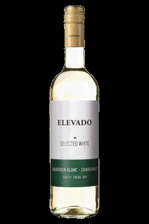 FLES ELEVADO (PASO) WHITE SC 0.75 LTR.-0