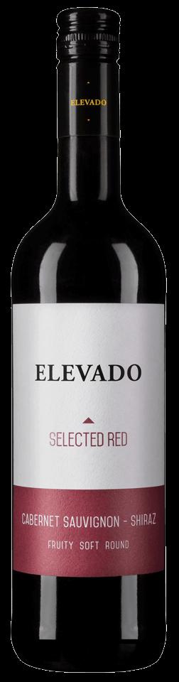 FLES ELEVADO (PASO) RED SC 0.75 LTR.-0
