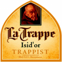 FLES LA TRAPPE ISID'OR 0.33 LTR-0