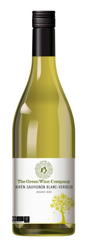 FLES GREEN WINE COMP. BIO TINTO 0.75 LTR-0