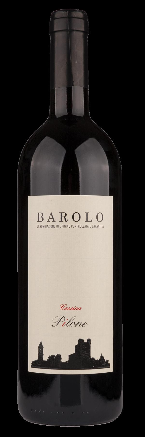 FLES IL PILONE BAROLO 0.75 LTR.-0