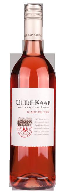 FLES OUDE KAAP ROSE BLANC DE NOIR 0.75 LTR-0