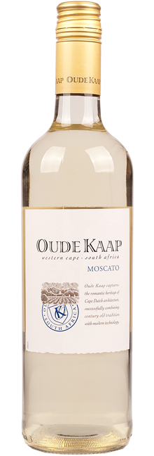 FLES OUDE KAAP MOSCATO 0.75 LTR-0