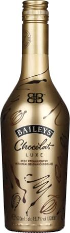 BAILEYS CHOCOLAT LUX
