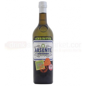 ABSINTHE ABSENTE 55 0,7LTR-0