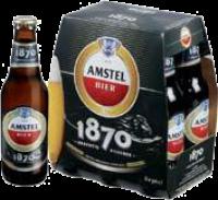FLES AMSTEL BIER 1870 0.30 LTR-0