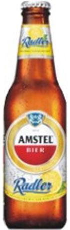 FLES AMSTEL RADLER 0.30 LTR-0