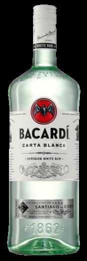MAGNUM BACARDI CARTE BLANCHE 1,50 LITER-0