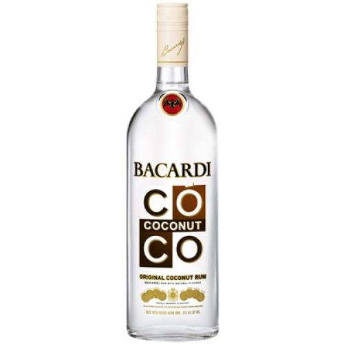 FLES BACARDI COCO 0.70 LTR-0