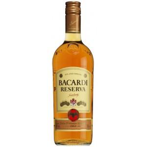 FLES BACARDI RESERVA 0.70 LTR-0