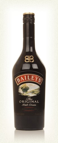 FLES BAILEY'S IRISH CREAM 0.35 LTR-0