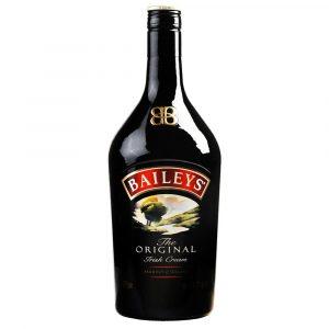 FLES BAILEY'S IRISH CREAM 1.00 LTR-0