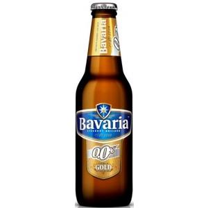 FLES BAVARIA MALT GOLD 0.30 LTR-0