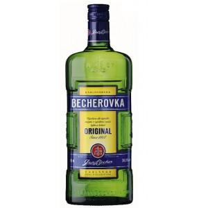 FLES KARLSBADER BECHEROVKA 38,00 % 1.00 LTR-0